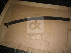 Лист ресори № 3 задней 3221-2912050 ГАЗ-3302 1160мм з хомутом (пр-во ГАЗ)