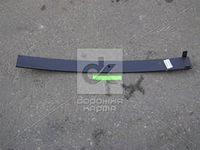 Лист ресори № 3 задней 3302-2912050 ГАЗ-3302, 53 960мм з хомутом (пр-во ГАЗ)