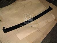 Лист ресори № 3 задней 3302-2912051 ГАЗ-3302 1210мм з хомутом (пр-во Чусова)