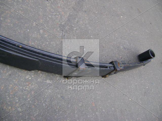 Рессора  Волга 6-лист 24-2912012-02. усил. 1350мм (пр-во Чусова)