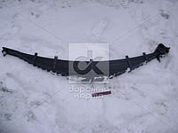Рессора задняя (130Д-2912007-23) ЗИЛ-130 16-лист. (пр-во Чусова)