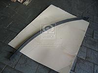 Лист рессоры № 1 передней 53371-2902101 МАЗ 1920мм (пр-во Чусовая)