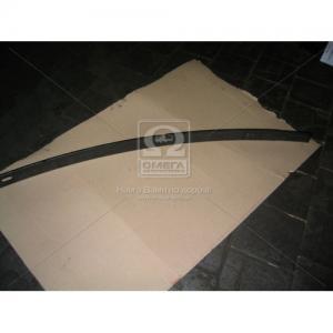 Лист рессоры № 2 задней 500А-2912102-10 МАЗ 1754мм (пр-во Чусовая)