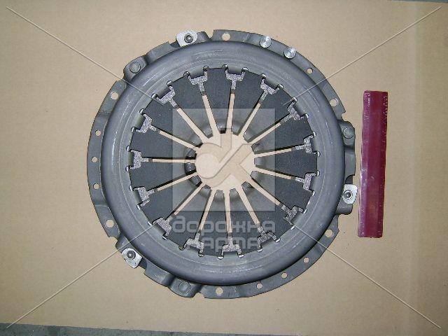 Диск сцепления корзина  дв. 560 с кожухом (пр-во ГАЗ) 31104-1601090