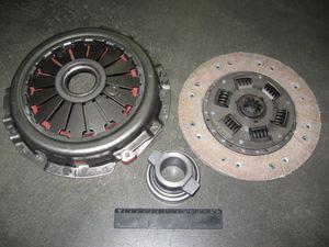 Корзина сцепления диск нажимной 406.1601090 дв. 406, 402 (универсальный)406.1601090