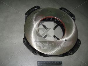 Корзина сцепления диск нажимной ЗИЛ 130 в зб. (пр-во Россия)130-1601090