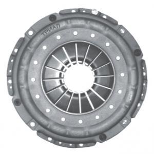 Корзина сцепления диск  нажимной ЗИЛ-130 (пр-во ТРИАЛ) 130-1601090