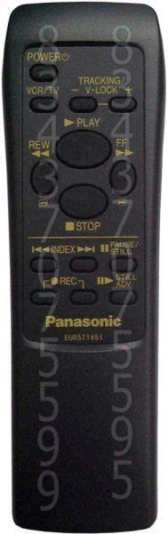 PANASONIC EUR571451