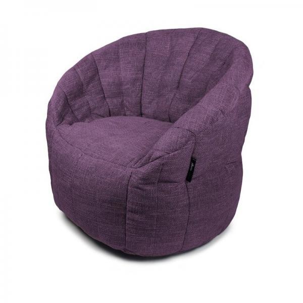 Кресло Butterfly Sofa AUBERGINE DREAM