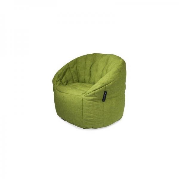 Кресло Butterfly Sofa LIME CITRUS