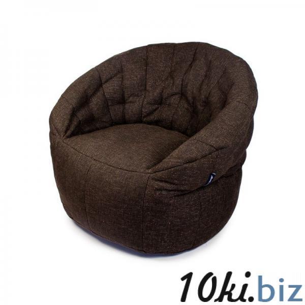 Кресло Butterfly Sofa HOT CHOCOLATE Мягкие кресла и шезлонги в Украине
