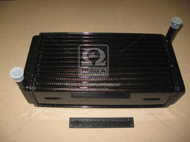 Радиатор отопителя (64221-8101060) МАЗ-64221, 4370 (медн.) (4-х рядн.) (пр-во ШААЗ)