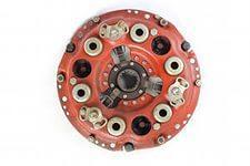 Фото Сцепление, Сцепление МТЗ Диск сцепления нажимной (85-1601090-Б) МТЗ-1025 (дв. Д-245) в сб. (корзина) (пр-во БЗТДиА)