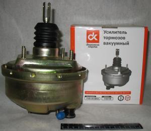 Усилитель тормозов ваккумный (2103-3510010) ВАЗ-2103 <ДК>