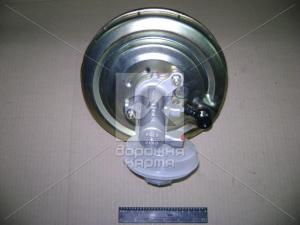Усилитель тормозов ваккумный (21230-351000611) ВАЗ-21230 в сб. С ГТЦ (пр-во ДААЗ)