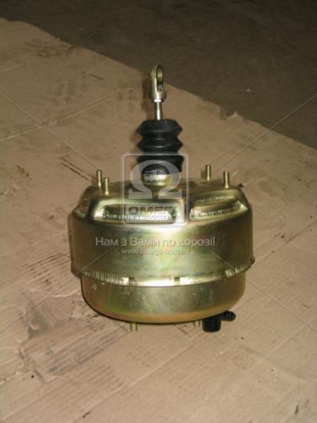 Усилитель тормозов ваккумный (24-3510010-02) ГАЗ-31029, 2410 (пр-во ГАЗ)