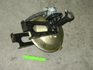 Усилитель тормозов ваккумный (3309-3550010) ГАЗ с клапаном управления (пр-во ГАЗ)