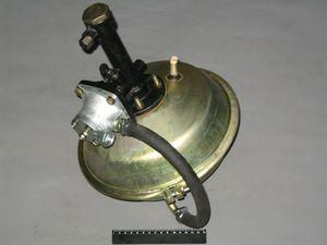 Усилитель тормозов ваккумный (53-12-3550010) ГАЗ-53 (пр-во ПЕКАР)