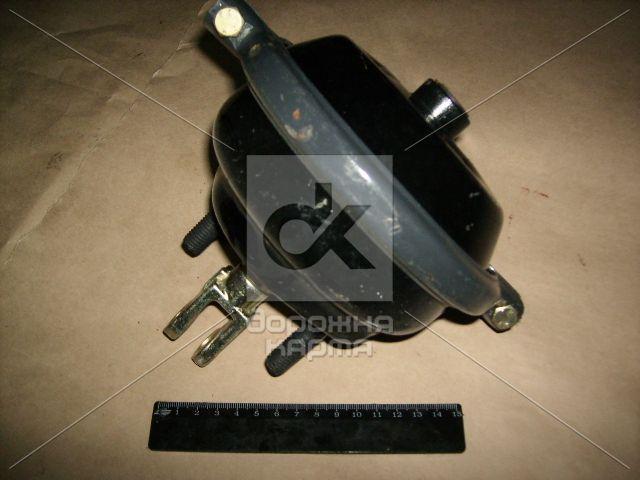 Камера тормозная передняя (100.3519010-01) ЗИЛ, МАЗ тип 16 (пр-во Белкард)