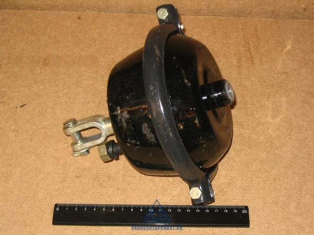 Камера тормозная передняя (18.3519110) МАЗ, КрАЗ 260, 6437, экскаваторы тип 20 (пр-во Белкард)
