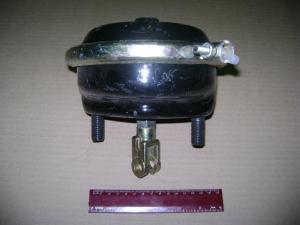 Камера тормозная передняя (24.3519010-01) МАЗ, зад. ЗИЛ-131 тип 24 (пр-во Белкард)