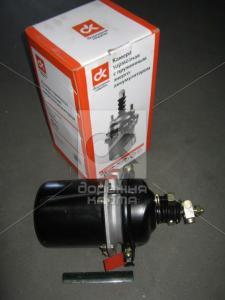 Камера тормозная с пружинный энергоаккумулятором (100.3519100-1) (в сб. тип 20/20) <ДК>