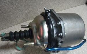 Камера тормозная с пружинный энергоаккумулятором (100.3519200) (в сб. тип 24/24)