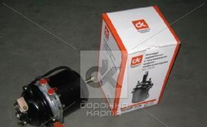 Камера тормозная с пружинный энергоаккумулятором (100.3519200-3) (в сб. тип 24/24) <ДК>