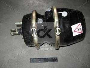 Камера тормозная с пружинный энергоаккумулятором (30.3519300) (в сб. тип 30/30) МАЗ, МЗКТ (пр-во Белкард)