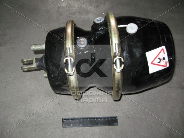 Камера тормозная с пружинный энергоаккумулятором (30.3519300) (в сб. Тип 30/30) МАЗ, МЗКТ <ДК>