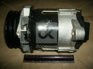 Генератор Г460.3701 Т 40,4 М, ЛТЗ 55,60 (Д 10,-28ЕС2) 14В 0,7 кВт (пр-во Радиоволна)