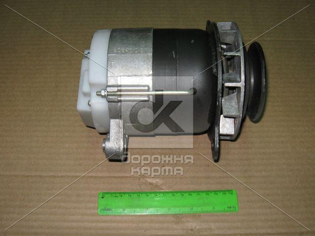 Генератор Г464.3701-1 МТЗ 80,82, Т-150КС 14В 0,7 кВт дополнительный вывод (пр-во Радиоволна)