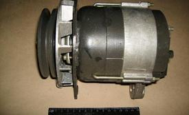 Генератор Г466.3701 Т 25А, 16М, ВТЗ (Д 24А, 120,130) 14В 0,7 кВт (пр-во Радиоволна)