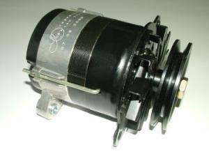 Генератор Г466.3701 Т 25А,16М,ВТЗ (Д 24А,120,130) 14В 0,7кВт (ТМ JUBANA)