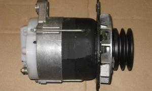 Генератор Г967.3701 Т-150 Нива, Дон (ЯМЗ 236Д) 14В 1,0 кВт (пр-во Радиоволна)