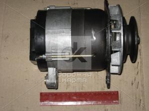 Генератор Г996.3701 Д 140,Д 160,Д 180 28В 1кВт (ТМ JUBANA)