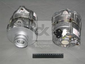 Генератор 1601.3701000(-03) ГАЗ-2410, 3302 14В 70А (пр-во г.Самара)