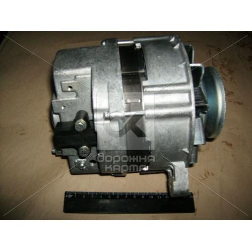 Генератор Г250Г3-3701000 ГАЗ-3307 (ЗМЗ-511-10) 14В 40А (пр-во г.Ржев)