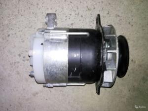 Генератор (Г994.3701-1)МТЗ 80,82, Т-150КС 28В 1кВт доп.вивод (пр-во Радиоволна)