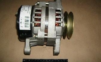 Генератор (ГГ273В1-3.02)МАЗ 4370 28В 1,25 кВт 45А (пр-во Радиоволна)