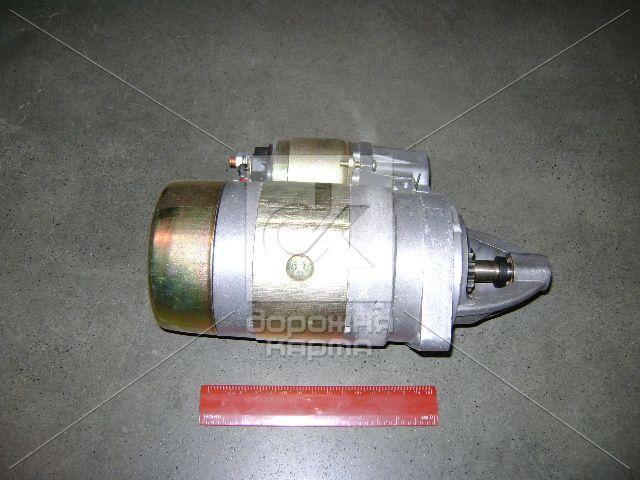 Стартер ВАЗ-2101-2107, 2121 и мод.8зщ <ДК>35.3708000