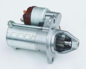 Стартер  ВАЗ-2115 редукторный 5122.3708000 (пр-во БАТЭ)