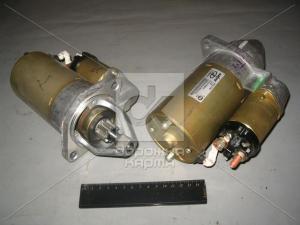 Стартер ВАЗ-2110-2112, 1118  (на пост. магнитах) 5702.3708000 (пр-во м.Самара)