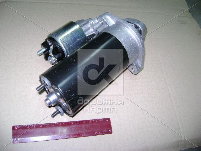 Стартер 0 001 109 042 ГАЗ ГАЗЕЛЬ, дизель 12V 2,0 KW (пр-во Bosch)