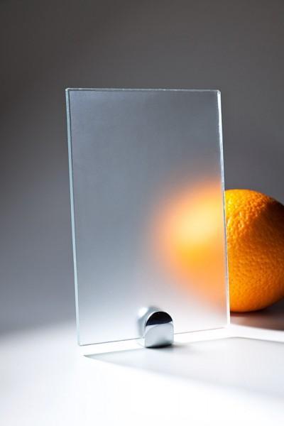 Химтравление на стекле