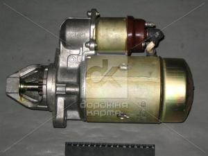 Стартер СТ230А1-3708000-10 ГАЗ 53 -66, ПАЗ (пр-во БАТЭ)