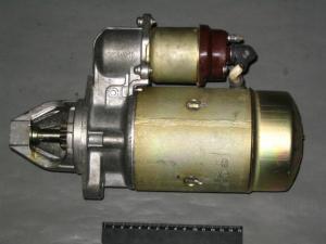 Стартер СТ230А1-3708000-10 ГАЗ 53, -66, ПАЗ (пр-во БАТЭ)