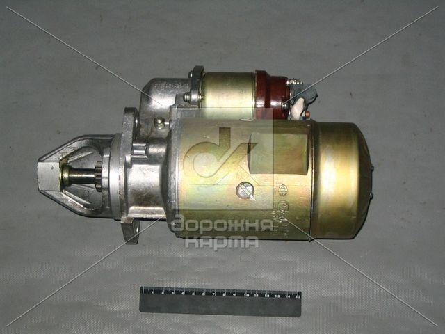 Стартер СТ230Б4-3708000 ГАЗ 2410 -52 (пр-во БАТЭ)