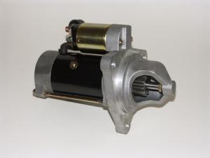 Стартер  Д 245 24V 2002.3708-01