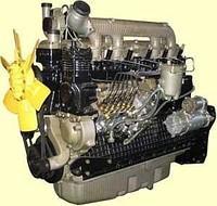 Ремонт двигателей Д-245/260